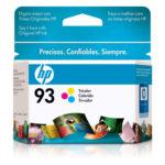 HP CARTUCHO COLOR C9361WL 175PGS #93
