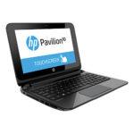 HP NOTEBOOK PAVILION 10-E013LA 10.1″ HD AMD A4-1200 2GB DDR3L 500GB WIN 8.1 HOME F4H36LA