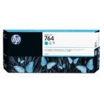 HP CARTUCHO CYAN PARA DESINGJET INK C1Q13A #764