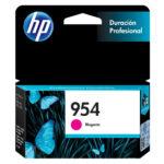 HP CARTUCHO DE TINTA ORIGINAL 954 MAGNETA L0S53AL