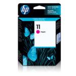 HP CARTUCHO MAGENTA C4837AL 1,750PGS #11 PLOTTER 111-510