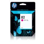 HP CARTUCHO MAGENTA C4912A 69ML #82 PLOTTER 111-510