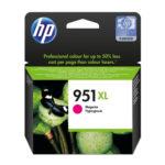 HP CARTUCHO MAGENTA CN047AL 1,500PGS #951XL
