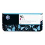 HP CARTUCHO MAGENTA PARA DESINGJET INK C1Q14A #764