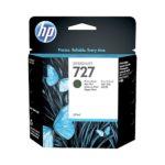 HP CARTUCHO MATE-NEGRO C1Q12A #727 PLOTTER T1500/T920/T2500