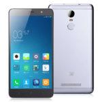 MI SMARTPHONE REDMI NOTE 3i 2GB/16GB GRIS