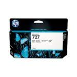 HP CARTUCHO NEGRO B3P23A 130ML #727 PLOTTER T1500/T920/T2500