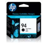 HP CARTUCHO NEGRO C8765WL 450PGS #94