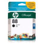 HP CARTUCHO NEGRO C9385AL 825PGS #88