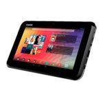 GENESIS TABLET GT-7305 NEGRA 7″ CORTEX A9 1GB RAM 1.5GHZ 8G ANDROID 4.2