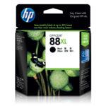 HP CARTUCHO NEGRO C9396AL 2,350PGS #88XL