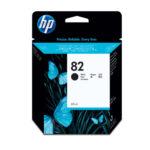 HP CARTUCHO NEGRO CH565A 69ML #82 PLOTTER 111-510