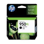 HP CARTUCHO NEGRO CN045AL 2,300PGS #950XL