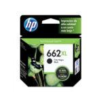 HP CARTUCHO NEGRO CZ105AL 360PGS PARA 2515-2516-3515-3516 #662XL
