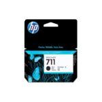 HP CARTUCHO NEGRO CZ129A 38ML #711 PLOTTER T120-T520