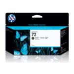 HP CARTUCHO NEGRO MATE C9403A 130ML #72 PLOTTER T790-T1300-T2300