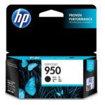 HP CARTUCHO NEGRO OFFICEJET CN049AL #950 1,000PGS