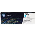 HP TONER CYAN CF381A 2,700PGS #312A