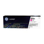 HP TONER MAGENTA CF313A 31,500PGS #826A