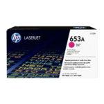 HP TONER MAGENTA CF323A #653A 16,500PGS
