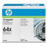 HP TONER NEGRO #64X 24,000PGS CC364X
