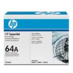 HP TONER NEGRO CC364A 10,000PGS