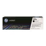 HP TONER NEGRO CF210X 2,400PGS #131X