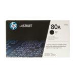 HP TONER NEGRO CF280A 2,700PGS