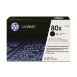 HP TONER NEGRO CF280X 6,900PGS