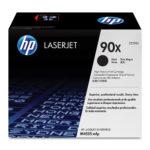 HP TONER NEGRO HP 90X PARA LASERJET M4555 MFP 24K (CE390X)