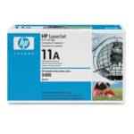 HP TONER NEGRO Q6511A 6,000PGS #11A