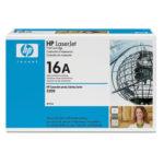 HP TONER NEGRO Q7516A 12,000PGS