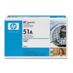 HP TONER NEGRO Q7551A 6,500PGS #51A