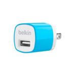 BELKIN ADAPTADOR DE CORRIENTE MIXIT, BLUE / F8J017ttBLU