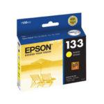 EPSON CARTUCHO DE TINTA AMARILLO PARA STYLUS T22/T25/TX120/TX125/TX420 T133420AL