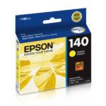EPSON CARTUCHO DE TINTA AMARILLO T140420 PARA STYLUS OFFICE T42WD/TX525FW/TX620FWD/STYLUS TX560WD