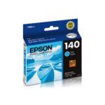 EPSON CARTUCHO DE TINTA CYAN T140220 PARA STYLUS OFFICE T42WD/TX525FW/TX620FWD/STYLUS TX560WD