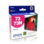 EPSON CARTUCHO DE TINTA MAGENTA STYLUS C79/C92/C110/CX3900/5900/6900/8300/TX210/TX300F T073320AL
