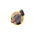 KCP GUANTE JACK SAF G40 LATEX TALLA L 5X12UNI 30209848