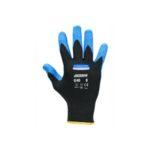 KCP GUANTE JACK SAF G40 NIT ART BLUE TALLA M 1X5X12 30209655
