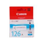 CANON CARTUCHO CYAN CLI-126C