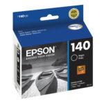EPSON CARTUCHO DE TINTA NEGRO T140120 PARA STYLUS OFFICE T42WD/TX620FWD/STYLUS TX560WD