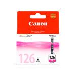 CANON CARTUCHO MAGENTA CLI-126M