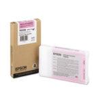 EPSON CARTUCHO DE TINTA STYLUS PRO 7800/9800 LIGHT MAGENTA T603600 220ml