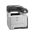 HP IMPRESORA LASERJET PRO MONO 500 MFP M521dn A8P79A