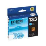 EPSON CARTUCHO DE TNTA CYAN PARA STYLUS T22/T25/TX120/TX12/TX420 T133220AL