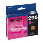 EPSON CARTUCHO MAGENTA T296320-AL