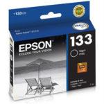EPSON CARTUCHO NEGRO T133120AL PARA TX320F/TX420W T133120AL