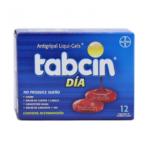 Tabcin día liqui-gels