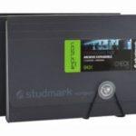 Archivo Expandible CHECK 13 Divisiones Studmark ST-00431